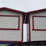 Ярмарочные домики в аренду от компании Кубтранс